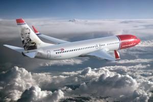В римском аэропорту, совершил аварийную посадку Boeing 787, принадлежащий авиакомпании Norwegian