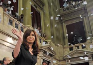 Американские банки готовятся к дефолту в Аргентине