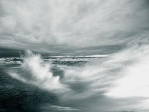 В Индонезии произошло землетрясение, после которого появилась угроза цунами