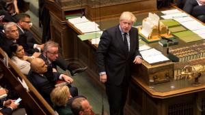 Палата лордов Великобритании одобрила перенесение сроков Brexit