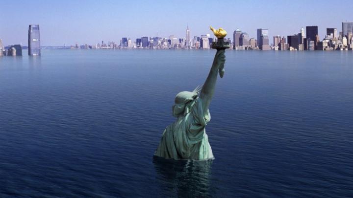 Глобальное потепление, прогноз ученых к 2050 году