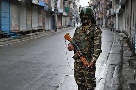 Верховный суд просит правительство восстановить нормальные условия жизни в Кашмире