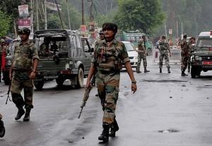 Нормализация ситуации в Кашмире