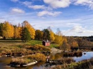 Финляндия признана самой безопасной страной для туристов