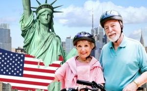 Почему американские пенсионеры уезжают жить за границу? История двух семей