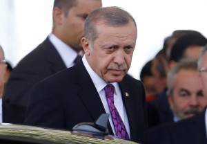 Как поведет себя Турция после предупреждения Трампа по вторжению в Сирию?