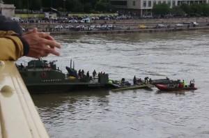 Капитан туристического судна не виноват в крушении на реке Дунай, в котором погибли 28 человек