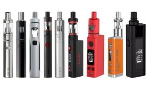 Программа по борьбе с электронными сигаретами в США