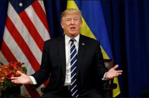Топ-дипломаты дают показания по делу об импичменте Трампа