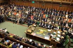 Британский парламент не планирует поддерживать последнюю сделку Бориса Джонсона по Brexit