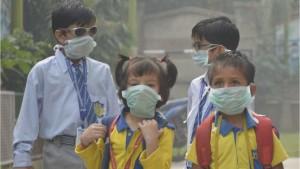 Смогут ли транспортные ограничения, введенные в Дели, снизить неконтролируемое загрязнение воздуха?