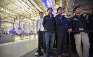 Компании из Германии, работающие в Китае, планируют покидать эту страну
