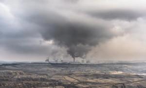 Сокращение добычи ископаемого топлива – основной путь в решении вопроса глобального потепления