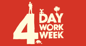 В Microsoft ввели экспериментальную 4-х дневную рабочую неделю