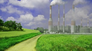 Удастся ли человечеству остановить глобальное потепление?