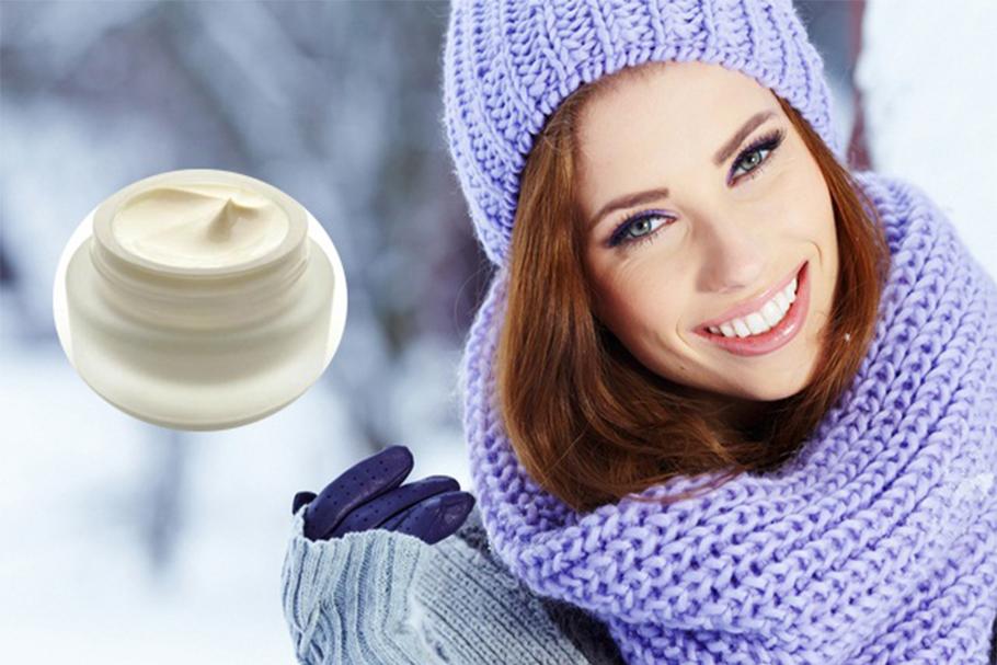 Как правильно подобрать крем для лица для зимы?
