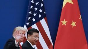Китай и США предварительно договорились о снижении тарифов на импорт