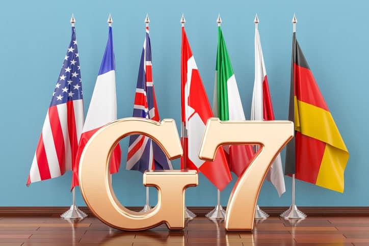 Трамп сказал, что саммит G7 пройдет в Кэмп-Дэвиде