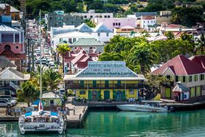 Антигуа и Барбуда, безопасность на транспорте и во время отдыха на пляже