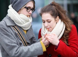 Законный возраст для покупки табачных изделий в США, теперь составляет 21 год