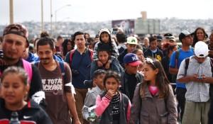 Администрация Трампа устанавливает новые ограничения на право получения убежища в США