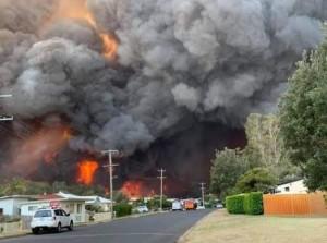 Что делается в Австралии, чтобы остановить пожары?