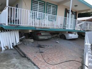 В Пуэрто-Рико произошло сильнейшее землетрясение с 1918 года