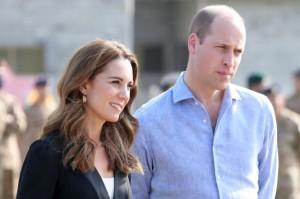 Реакция принца Уильяма на решение Гарри и Меган