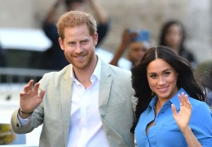 Гарри и Меган больше не являются официальными членами королевской семьи