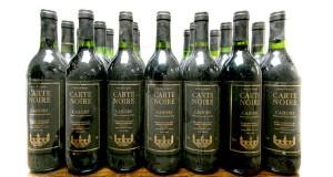В США планируют вести 100%-й налог на французские вина и другие товары из Европы
