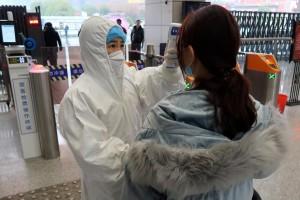 В США выявлено более 30 случаев заболевания коронавирусом