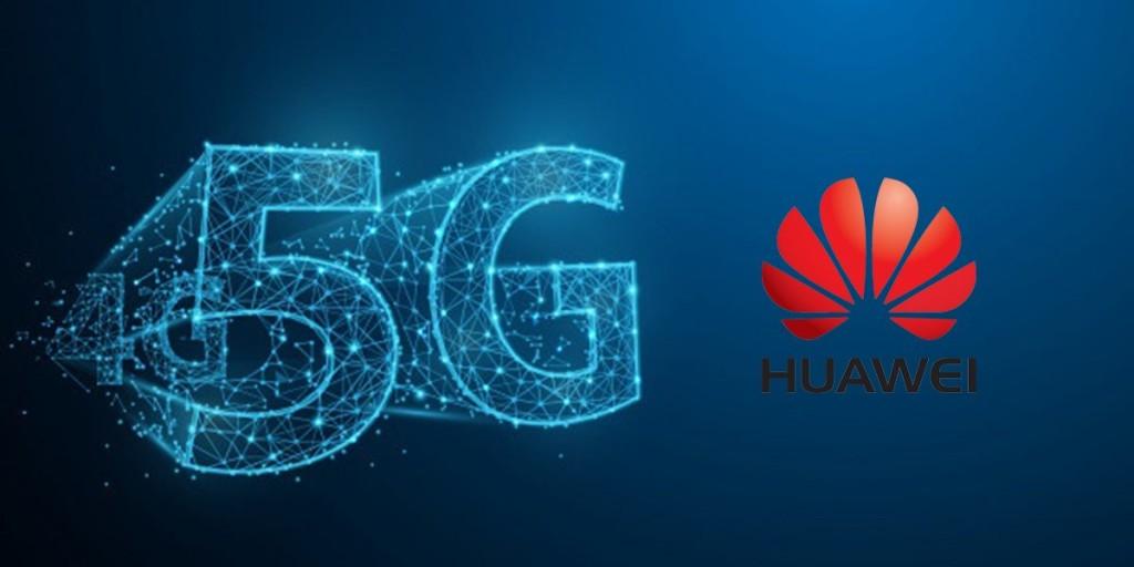 Huawei поставит в Великобританию оборудование 5G