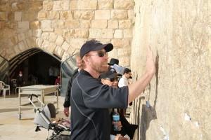 Иерусалим дезинфицирует камни Западной Стены в качестве мер борьбы с коронавирусом