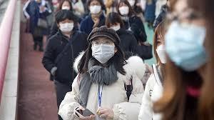 Внезапный всплеск коронавируса в Токио