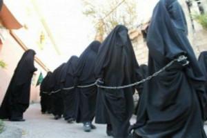 Права женщин в мире