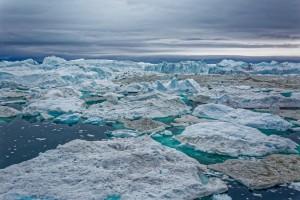 Прогнозирование изменений климата