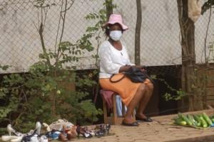 Как сдержать распространение коронавируса в Африке?